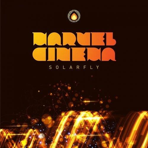 Marvel Cinema - Solarfly LP