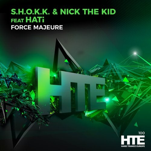 Force Majeure feat. HATi