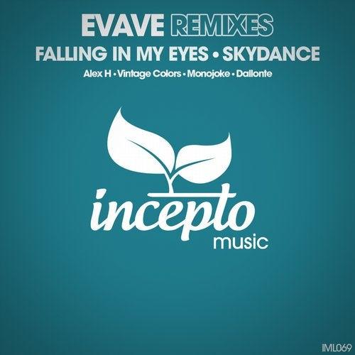 Falling in My Eyes / Skydance (Remixes)