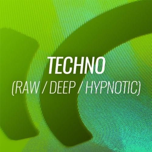 Beatport Techno (Raw Deep Hypnotic) Chart February 2020