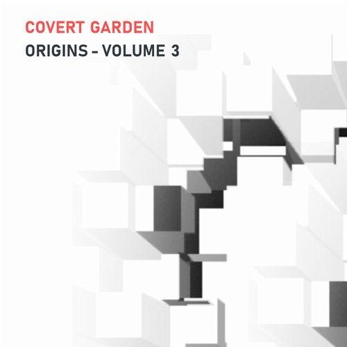 Covert Garden - Origins - Volume 3 [CG0015]