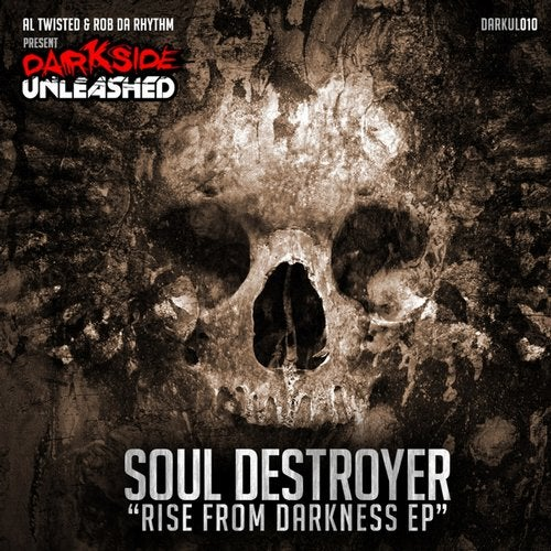 Rise From Darkness EP