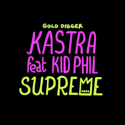 Supreme feat. Kid Phil