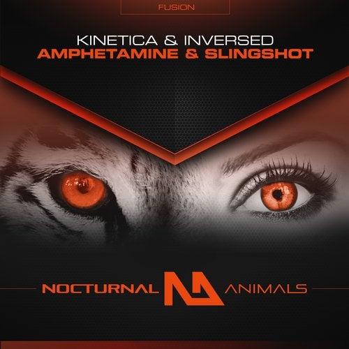 Amphetamine + Slingshot