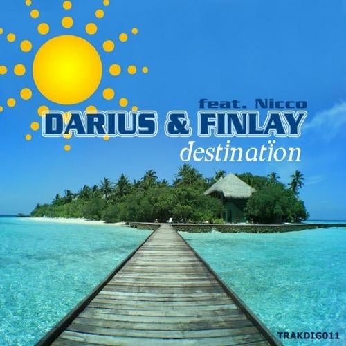 Darius & Finlay feat. Nicco - Destination