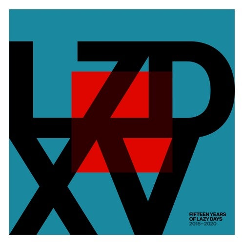 LZD XV: Fifteen Years of Lazy Days (2015-2020)
