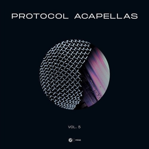 Protocol Acapellas Vol. 5