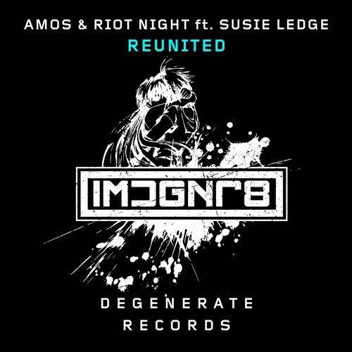 Reunited feat. Susie Ledge