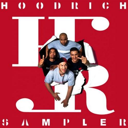 Hoodrich Sampler