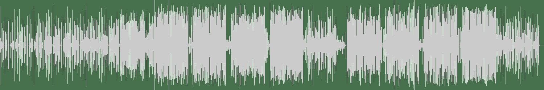 Kaos, Freddo - Exorcist (Original Mix) [Insatiable Music] Waveform