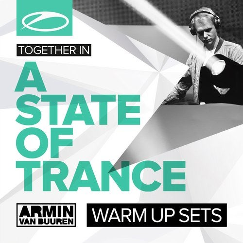 A State Of Trance Festival - Warm Up Sets