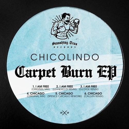 Carpet Burn EP