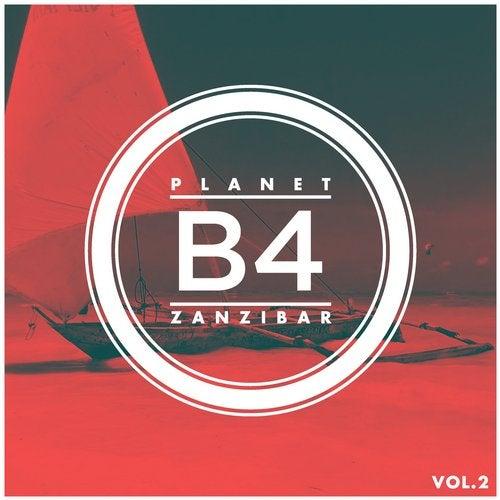 B4 PLANET ZANZIBAR vol.2