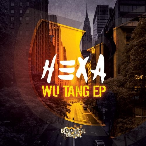 HEXA - Wu Tang EP (BIODIGI0123)