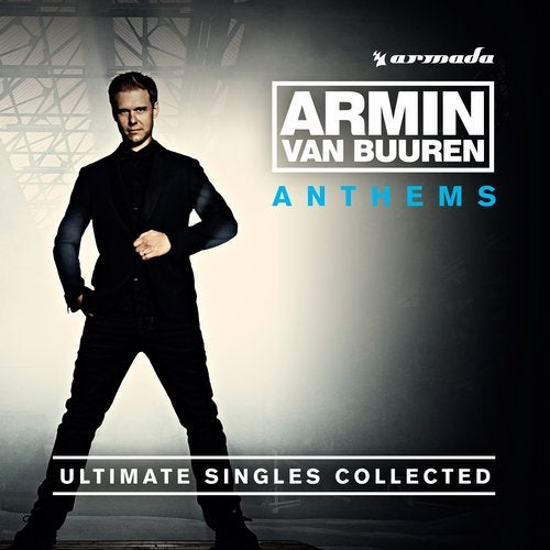 Armin Anthems (Ultimate Singles Collected) [Extended Versions]
