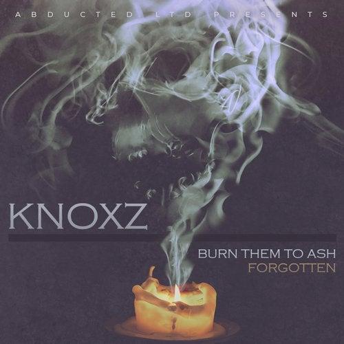 Burn Them To Ash / Forgotten
