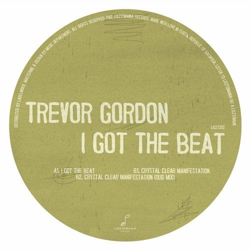 I Got The Beat