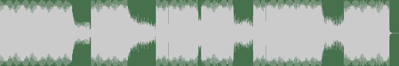 Kevin de Vries - Aurora (Original Mix) [We Are The Brave] Waveform