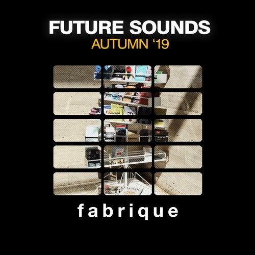 Future Sounds (Autumn '19)