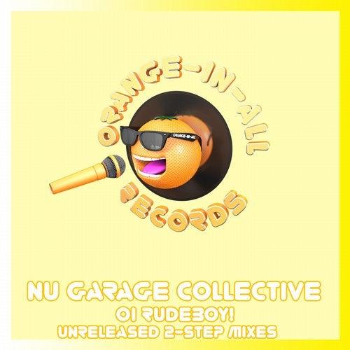 Oi Rudeboy Remixes
