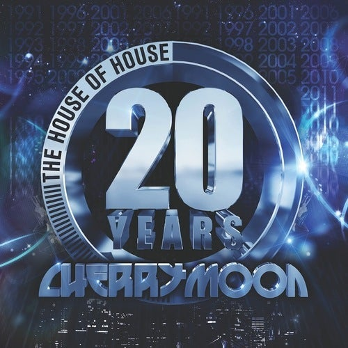 20 Years Cherrymoon