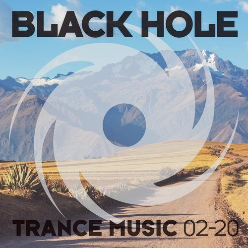 Black Hole Trance Music 02-20