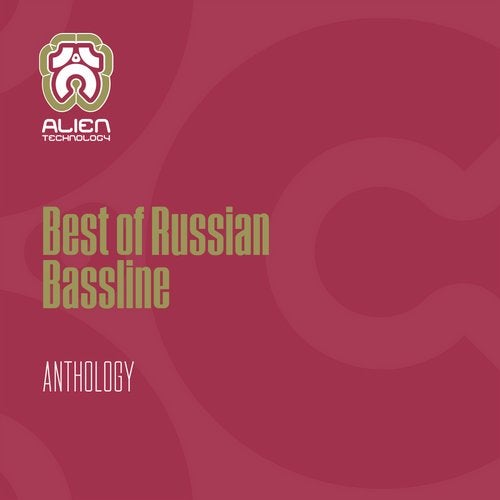 Best Of Russian Bassline