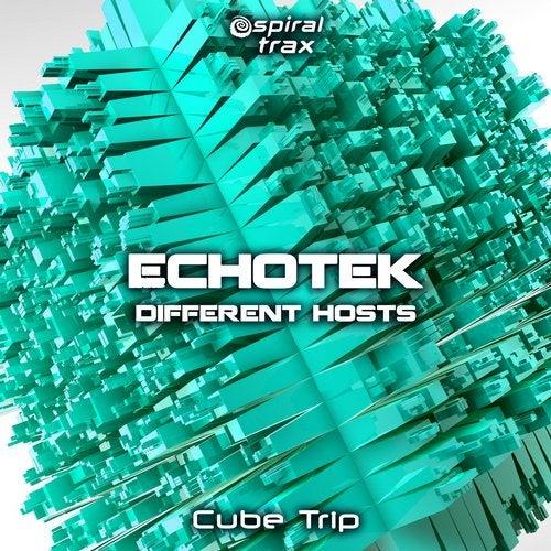 Cube Trip               Original Mix