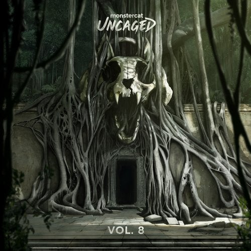 Monstercat Uncaged Vol. 8