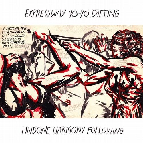 Undone Harmony Following