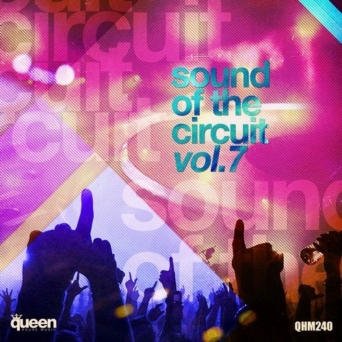 Sound of the Circuit, Vol. 7