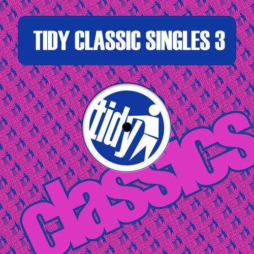 Tidy Classic Singles, Vol. 3