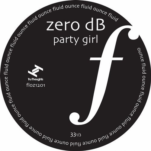 Zero Db - Party Girl (Fixate Remix) (single) 2019