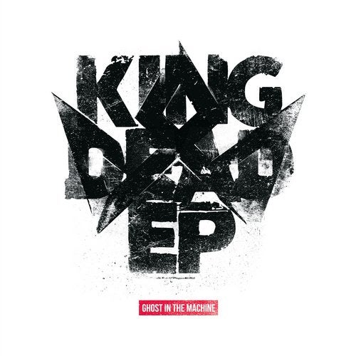 King Dead EP
