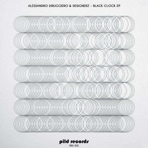Black Clock EP