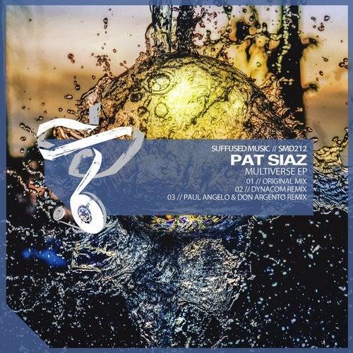 Pat Siaz - Multiverse (Paul Angelo & Don Argento Remix)