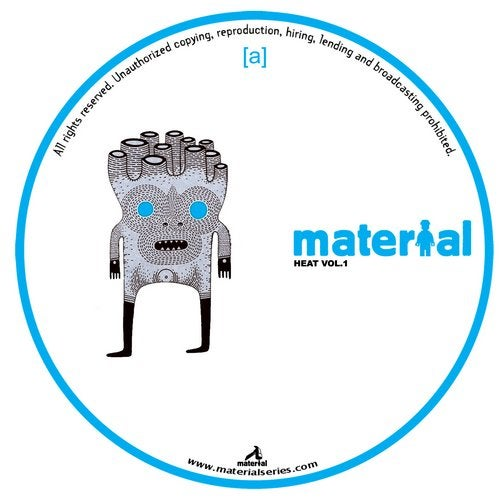 Material Heat Vol.1
