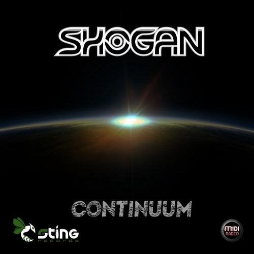 We Affect The Future               Shogan Remix