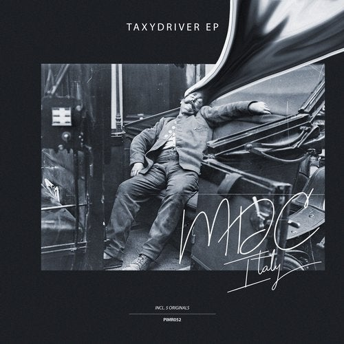 Taxy Driver EP