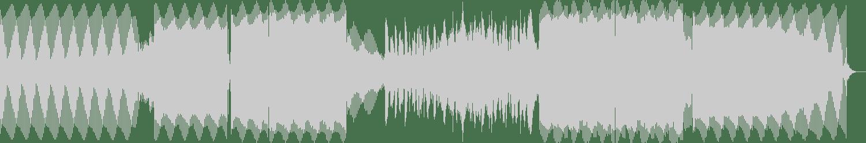 UDM - Elevate (Original Mix) [Critical Uprising] Waveform