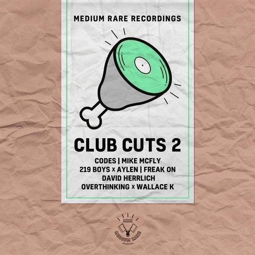 Club Cuts 2