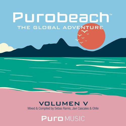 Purobeach Vol. Cinco The Global Adventure