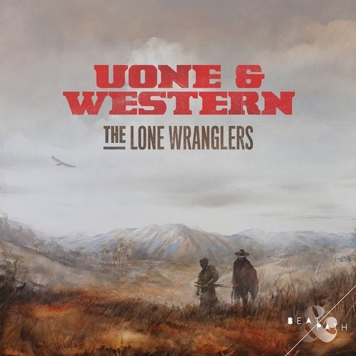 The Lone Wranglers