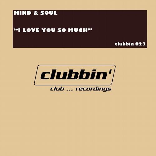 i love clubbin