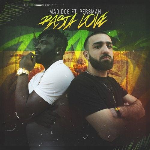 Rasta Love feat. PERSMAN