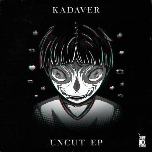 Kadaver - Uncut EP (JBX014)