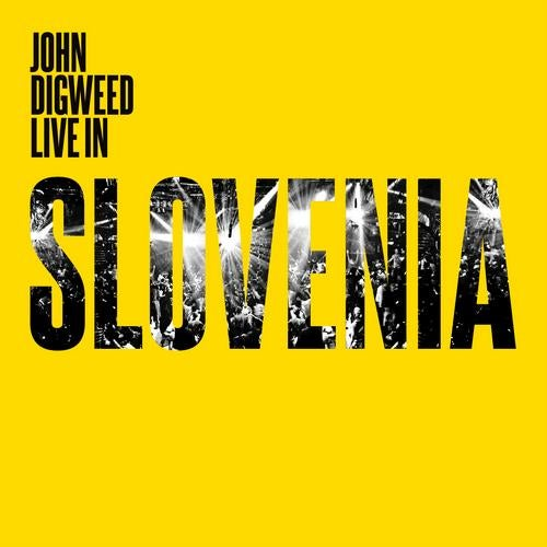 John Digweed - Live In Slovenia