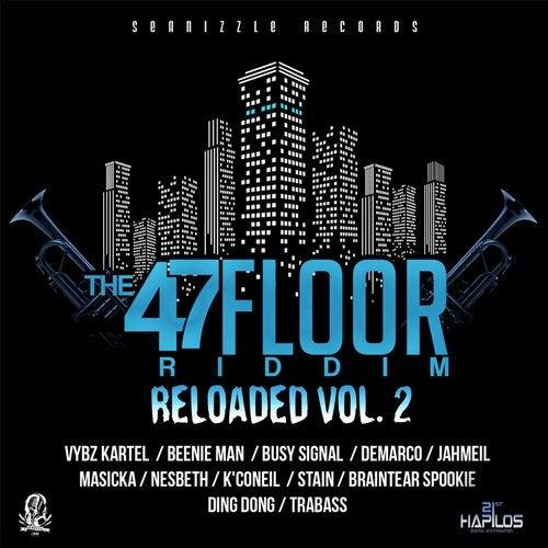4th Floor Riddim Reloaded Vol. 2