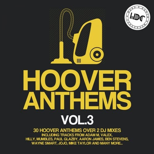 Hoover Anthems., Vol. 3