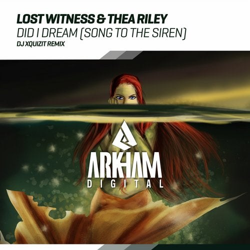 e66ea7bda71c Lost Witness Releases on Beatport